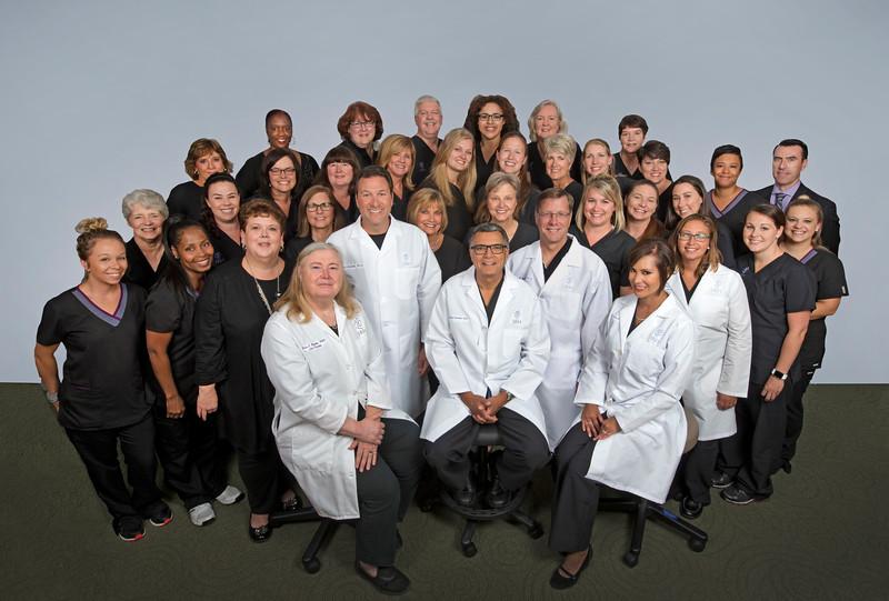 Cincinnati Fertility Team