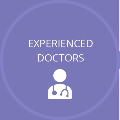 Experienced Doctors