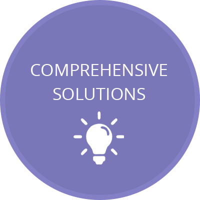 Comprehensive Solutions